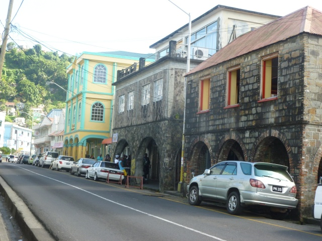 Kingstown